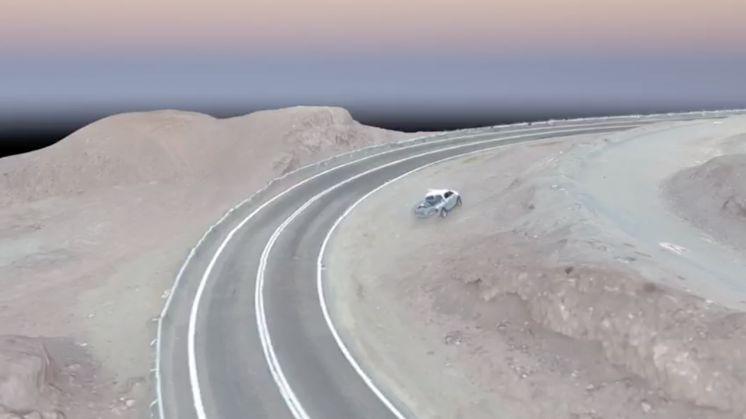 Empresa AVSAN logra 9 km de alcance con EMLID Reach RS2 en levantamiento RTK