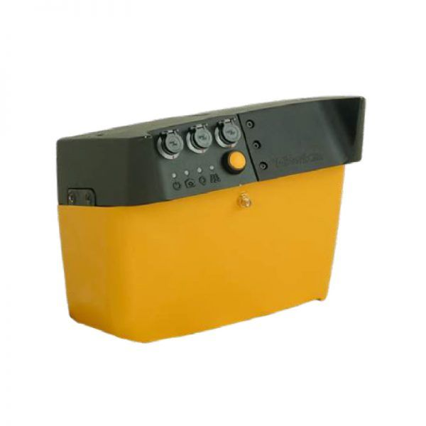 YellowScan Mapper II.