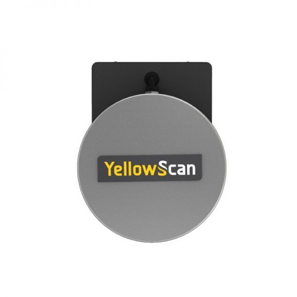 YellowScan Surveyor.