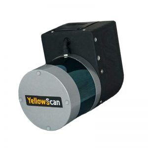 YellowScan Surveyor Ultra