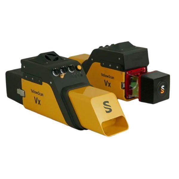 YellowScan Vx-20.