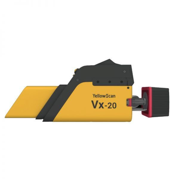 YellowScan Vx-20.